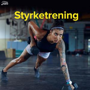 Styrketrening 🏋🏼♂️  thumbnail