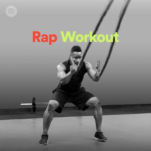 Rap Workout on Spotify