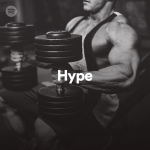 Hype on Spotify