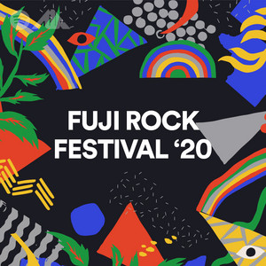FUJI ROCK FESTIVAL '20のサムネイル