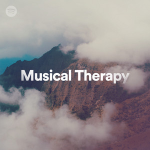 Musical Therapy, a playlist by Spotify