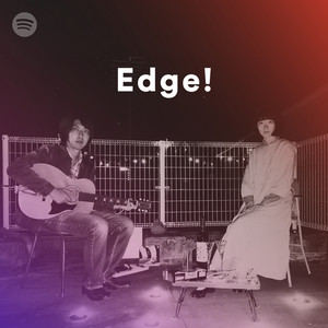 Edge! - Japan Indie Picks-のサムネイル