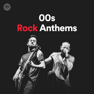 00s Rock Anthemsのサムネイル