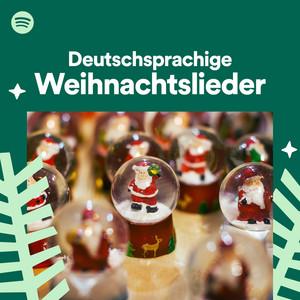 Deutschsprachige Weihnachtslieder