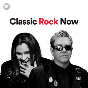 Classic Rock Nowのサムネイル
