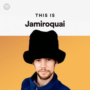 This is: Jamiroquaiのサムネイル