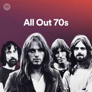 All Out 70sのサムネイル