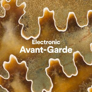 Electronic Avant-Gardeのサムネイル