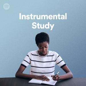 Instrumental Study, a playlist by Spotify