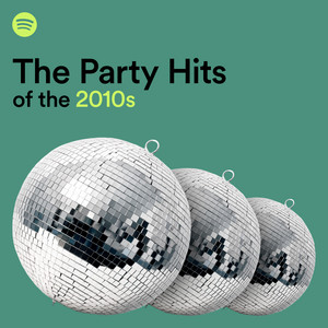 The Party Hits of the 2010s Japanのサムネイル
