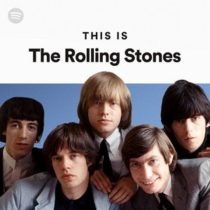 This Is The Rolling Stones on Spotify