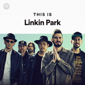 This Is Linkin Park On Spotify