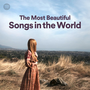 The Most Beautiful Songs in the Worldのサムネイル
