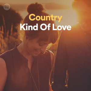 Country Kind of Love on Spotify
