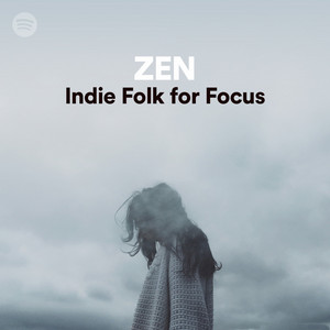 Indie Folk for Focusのサムネイル