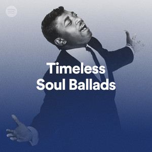 Timeless Soul Balladsのサムネイル