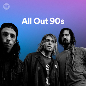 All Out 90sのサムネイル