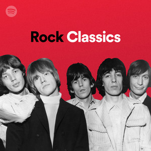 Rock Classics on Spotify