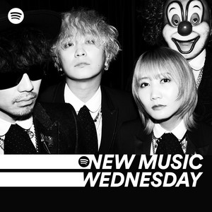 New Music Wednesdayのサムネイル