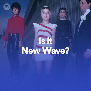 Is it New Wave?のサムネイル