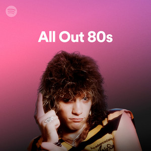 All Out 80sのサムネイル