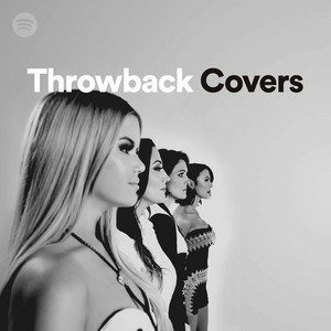 Throwback Covers on Spotify