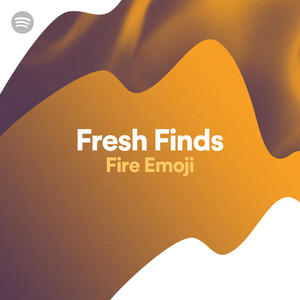 Fresh Finds: Fire Emoji