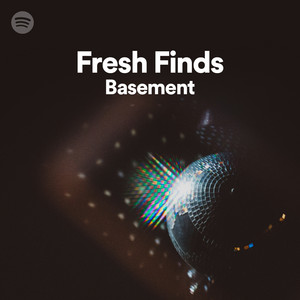Fresh Finds: Basement