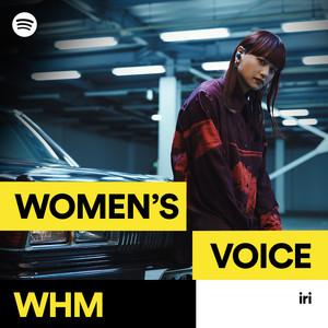 Women's Voiceのサムネイル