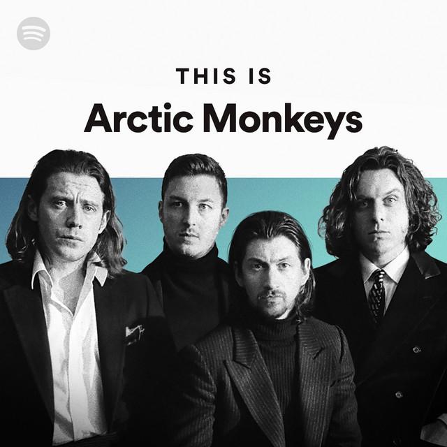 This Is Arctic Monkeysのサムネイル