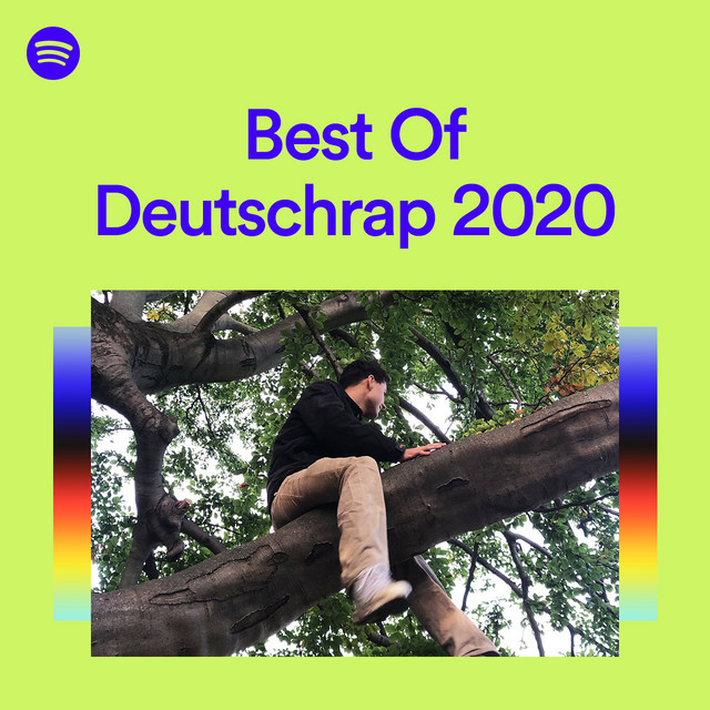 Best Of Deutschrap 2020