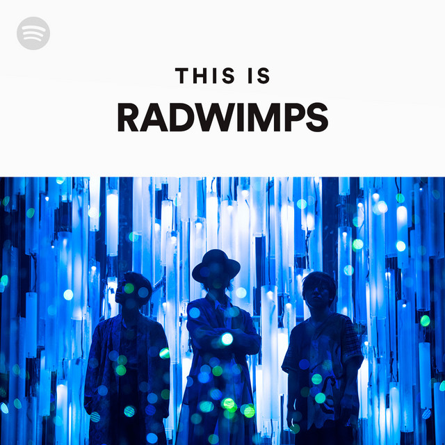 This Is RADWIMPSのサムネイル