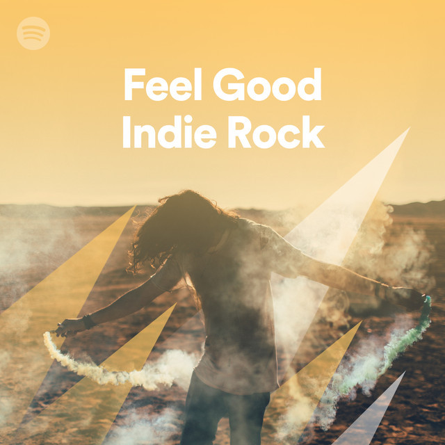 Feel-Good Indie Rockのサムネイル