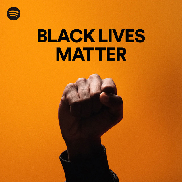 Black Lives Matterのサムネイル