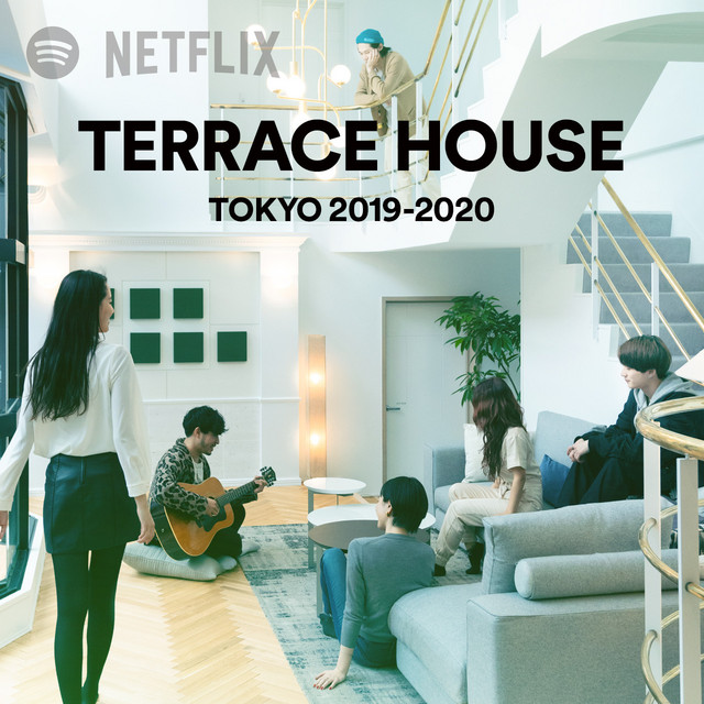 TERRACE HOUSE Tokyo 2019-2020のサムネイル