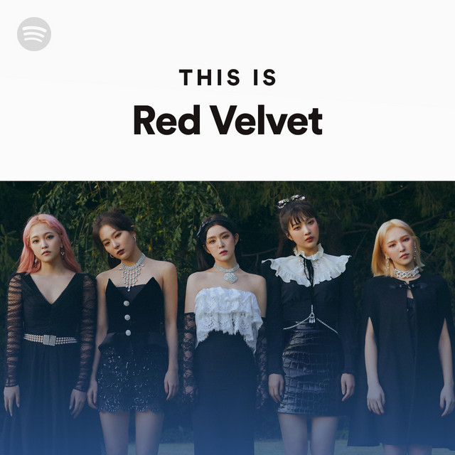 This Is Red Velvetのサムネイル