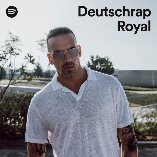 Deutschrap Royal
