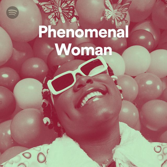 Phenomenal Womanのサムネイル