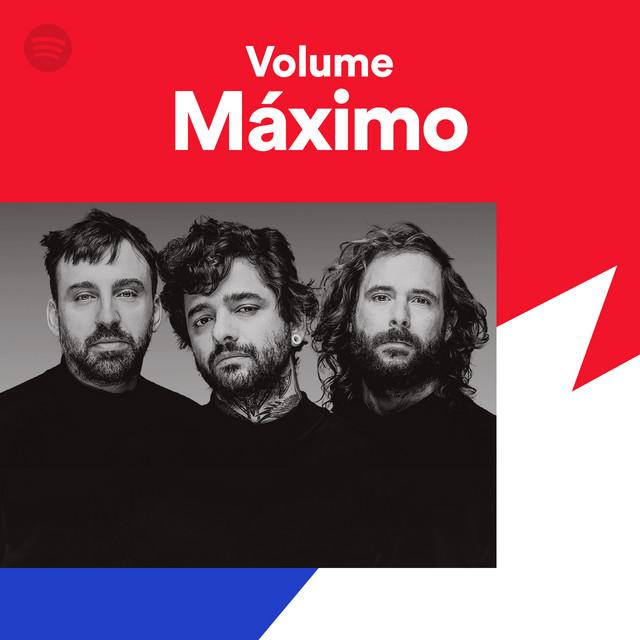 Volume Máximo