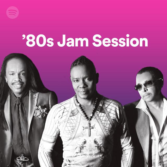 '80s Jam Session