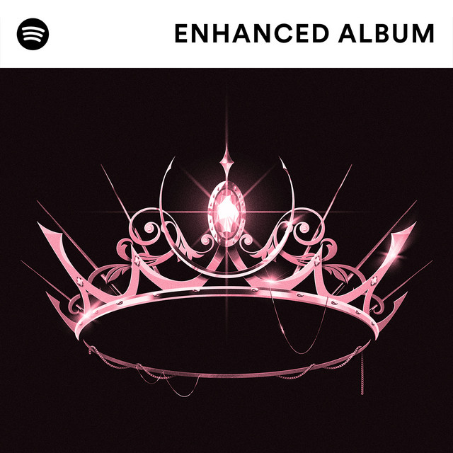 BLACKPINK presents The Album (Enhanced)