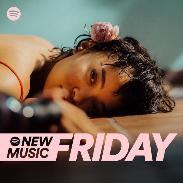 New Music Friday Sweden