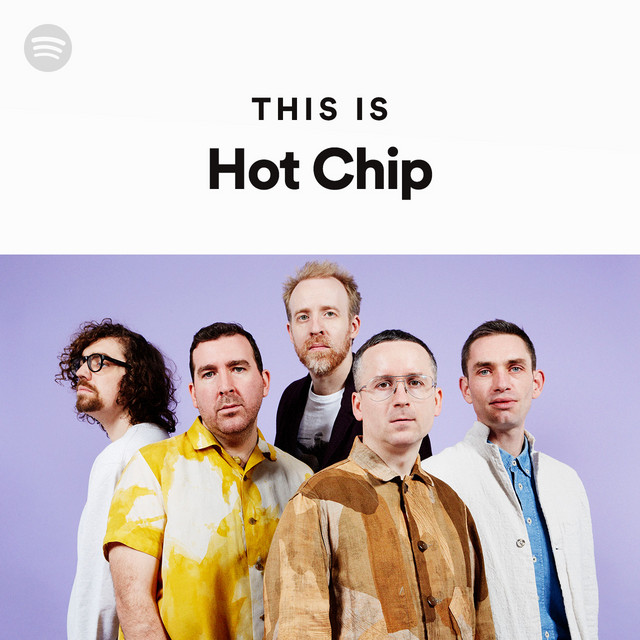 This Is Hot Chip