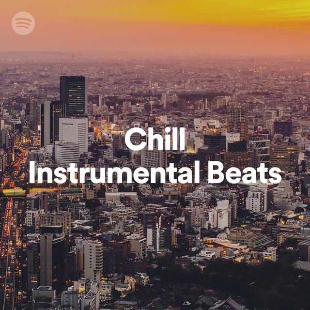 Chill Instrumental Beatsのサムネイル