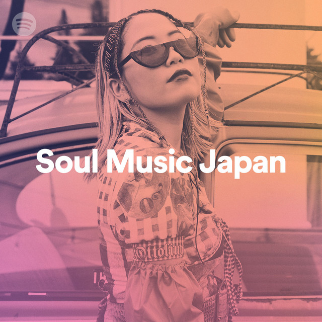 Soul Music Japanのサムネイル