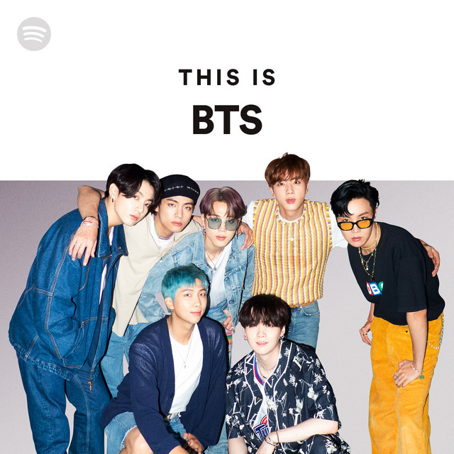 This Is BTSのサムネイル