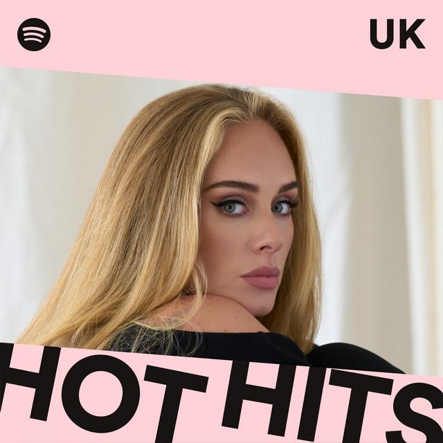 Hot Hits UK
