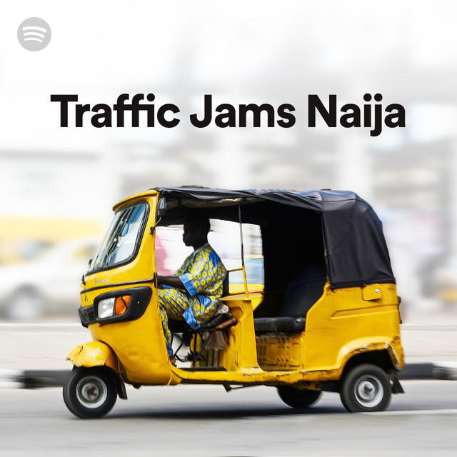 Traffic Jams Naija