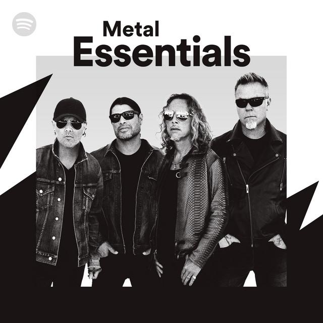 Metal Essentials
