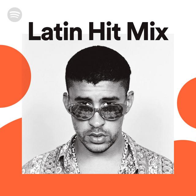 Latin Hit Mix